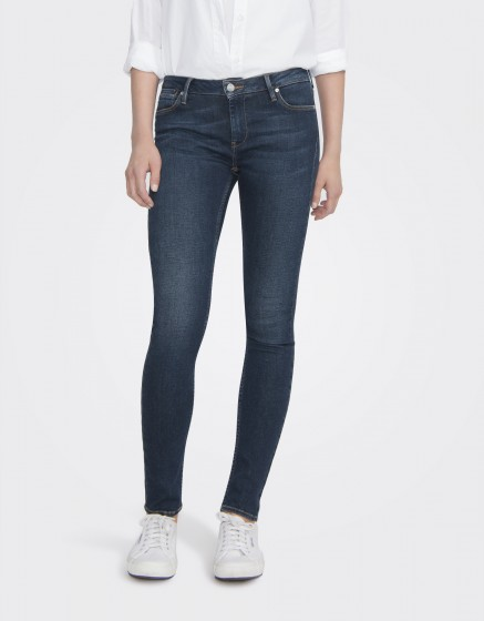 Jean skinny Nelly - DENIM B-71