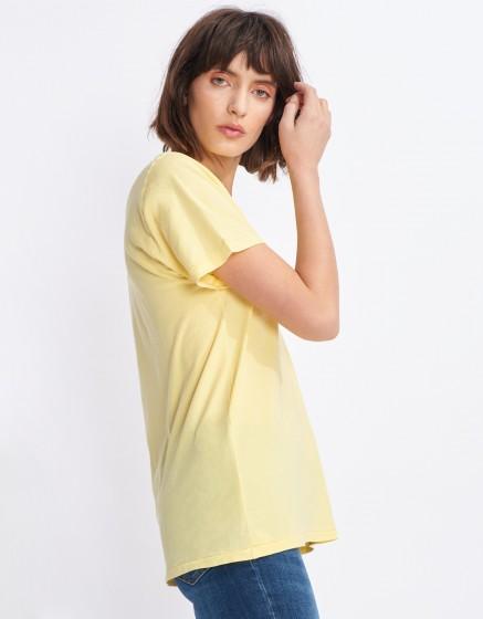 T-shirt Tim - SUNSHINE