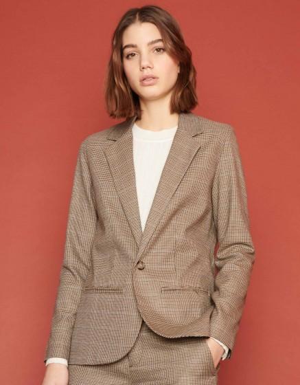 Blazer jacket Blair Fancy - SCOTTISH