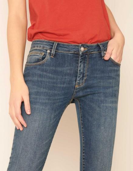 Jean skinny cropped Loren - DNM V-51