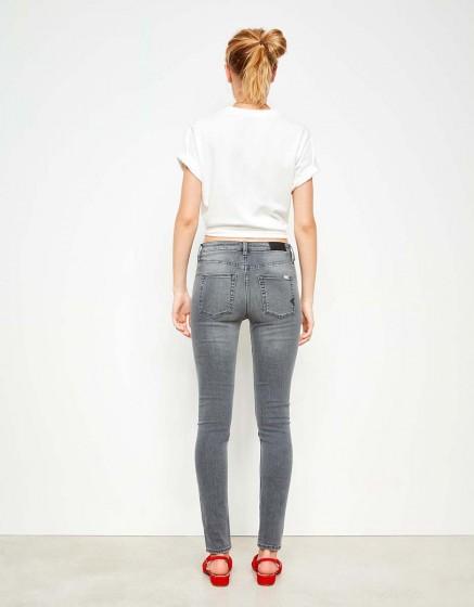 High waist jean Arnel - DNM V-18