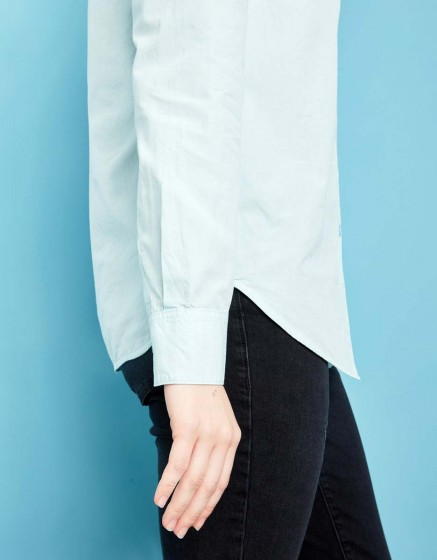 Shirt Carlo Color - GLACIER