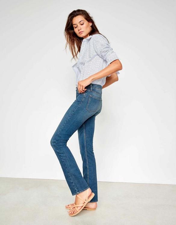 Straight jeans Dakila - DNM M-83