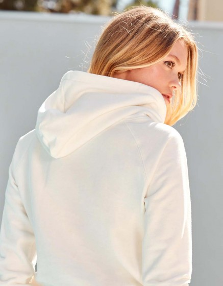 Sweatshirt Stanley - WHITE