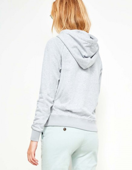 Sweat Stanley - GRIS CHINE