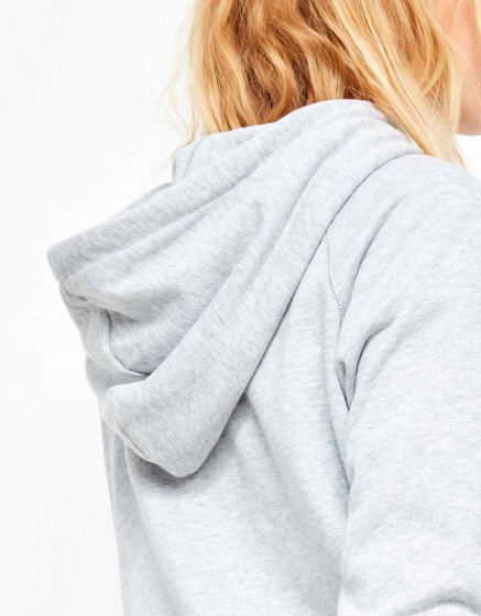 Sweatshirt Stanley - GRIS CHINE
