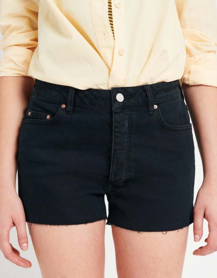 Denim short Servane - DNM BL-16