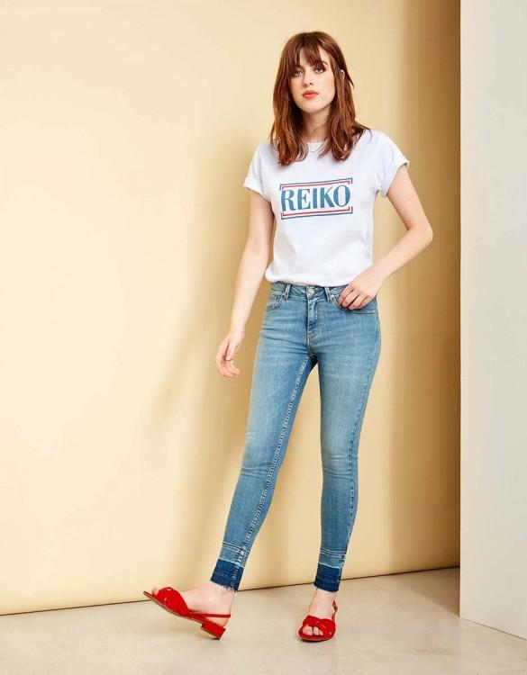 Skinny cropped jean Lily - DNM V-70