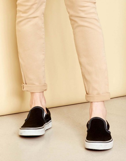 Chino Trousers Sandy - BEIGE