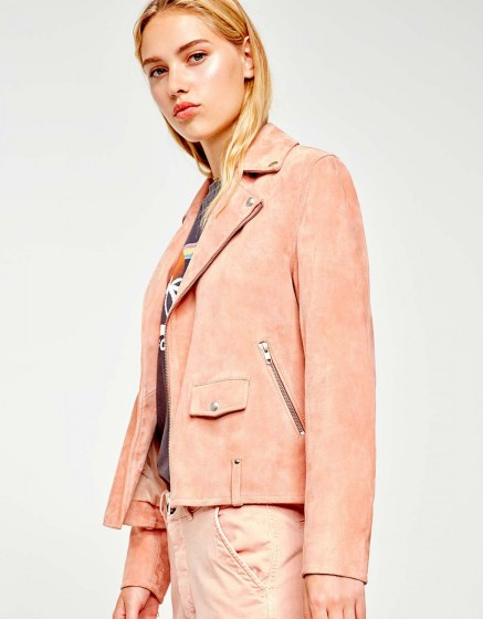 Perfecto Pacey - DUSTY CORAL