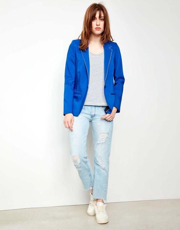 Boyfriend jeans Nina - DNM M-91