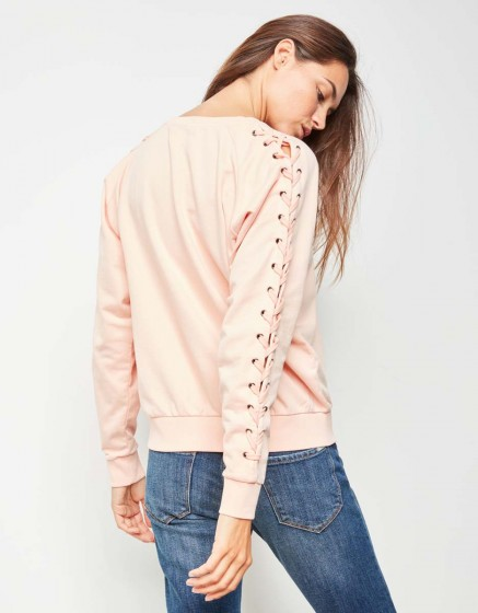 Sweat Pearly Rope - SORBET