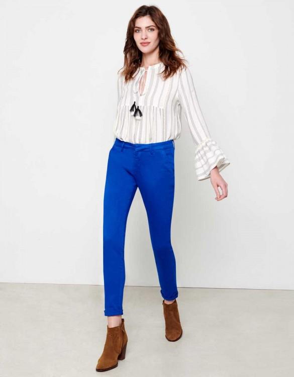 Pantalon chino Sandy - SAPHIR
