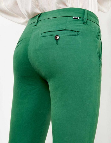 Chino Trousers Sandy - TREFLE
