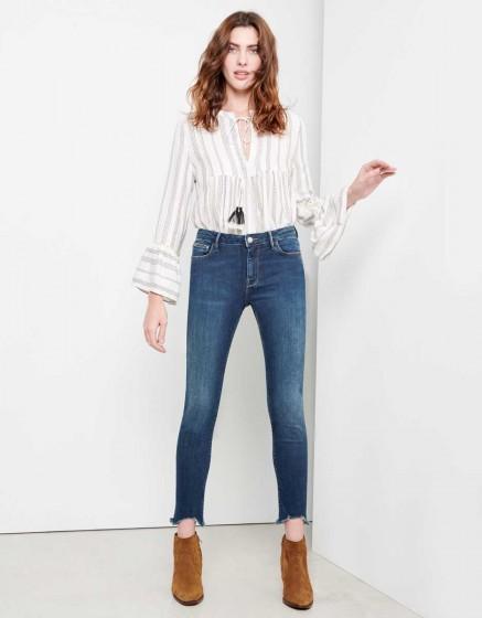 Skinny cropped jean Lily - DNM M-102