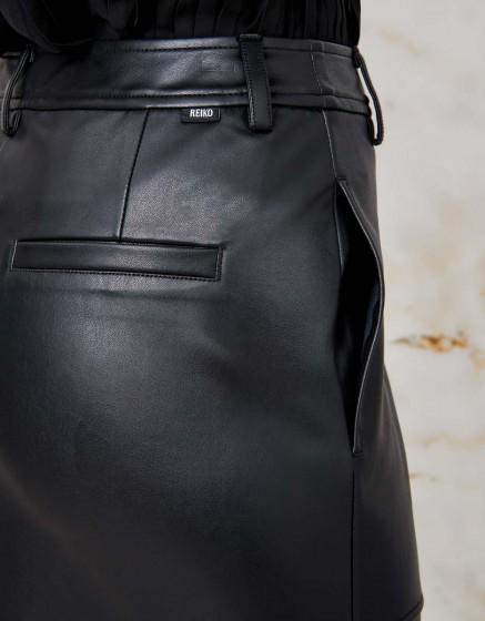 Skirt Jazon - BLACK
