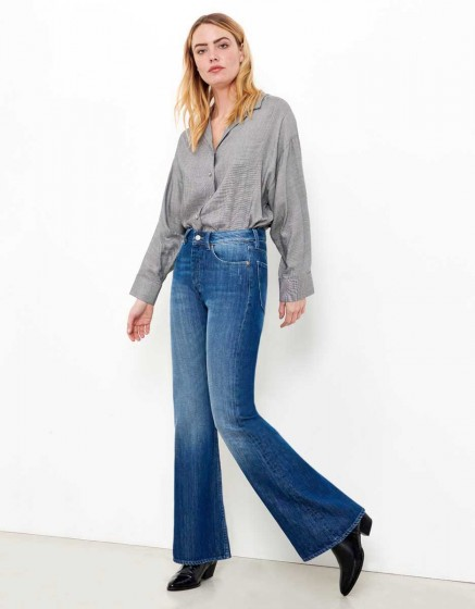 Jean Flare Marty - DNM M-105