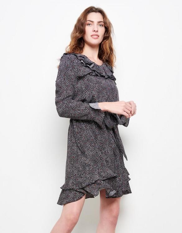 Robe Delia - MODERN GEO