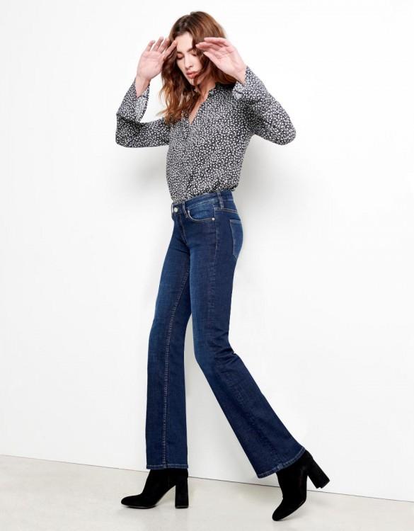 Flare jean Phoebe - DNM B-20