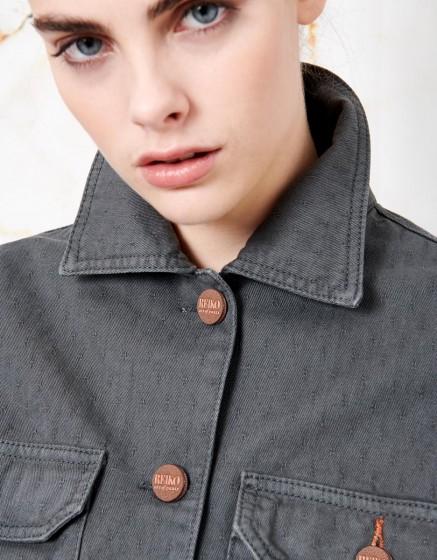 Jacket Virna - ORAGE