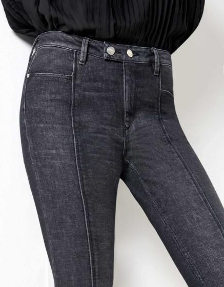 High waist jean Arthur - DNM BL-15