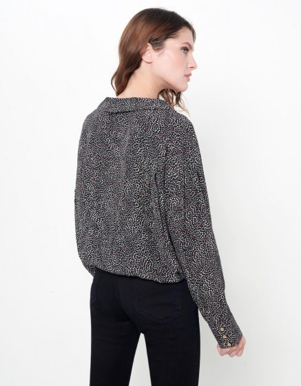 Shirt Clovis - MODERN GEO