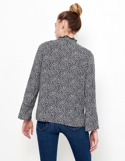Blouse Catalina - FLORAL FARMER