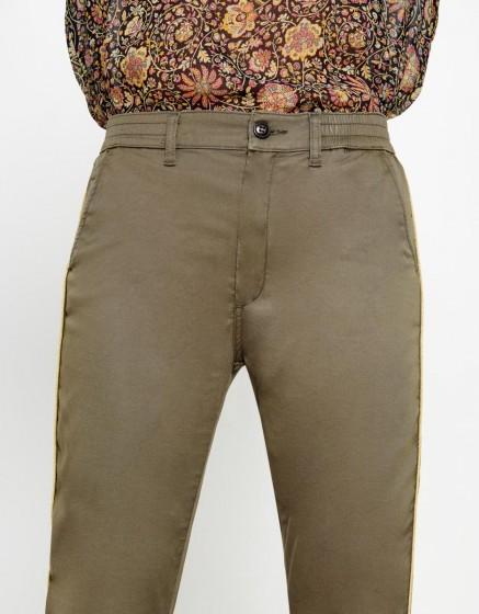Pantalon Chino Pati - KAKI