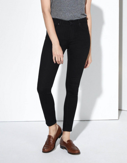 Jean skinny Nelly - DNM BLACK