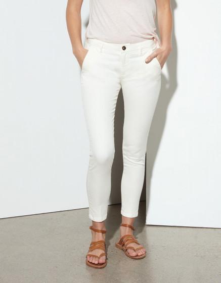 Pantalon chino Sandy - GINGER