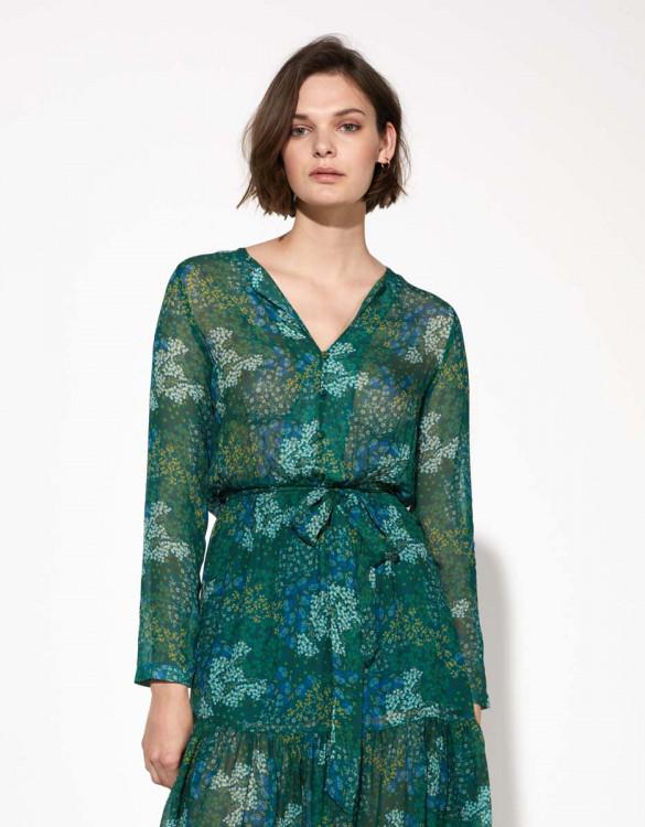 Dress Damas - SPRING GARDEN