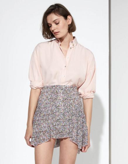 Skirt Jaimie - PINK FLOW