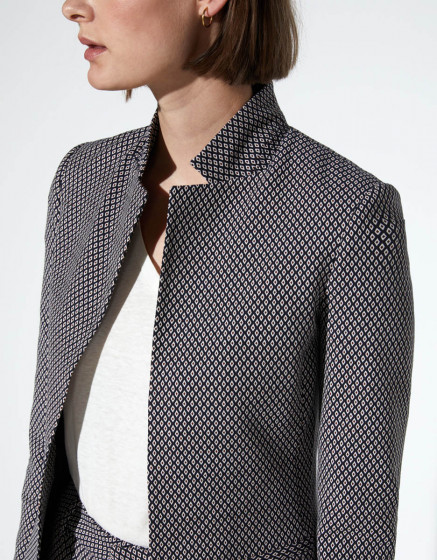 Blazer Brooklyn - RED DIAMOND