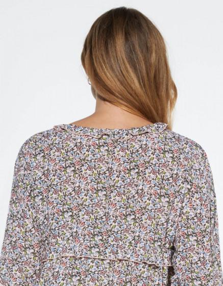 Dress Daisie - PINK FLOW