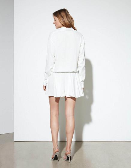 Dress Dina - SHINE STRIPES