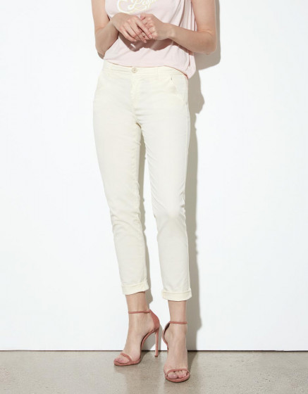 Pantalon chino Princy - GINGER