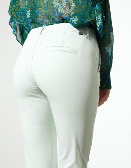Pantalon chino Princy - NEO MINT