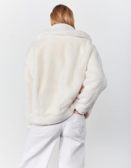 Coat May - BUTTERCREAM