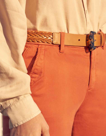 Belt Abby - CAMEL
