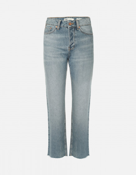 High waist jean Milo - DNM B-214