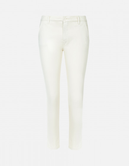Chino Sandy Cropped - GINGER