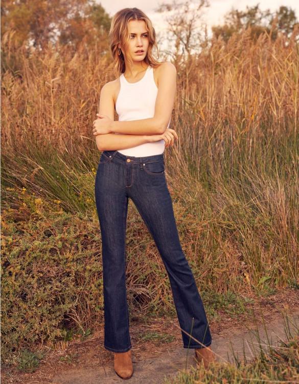 Jean flare Phoebe - DNM B-90