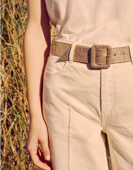 Belt Alice - VINTAGE GOLD