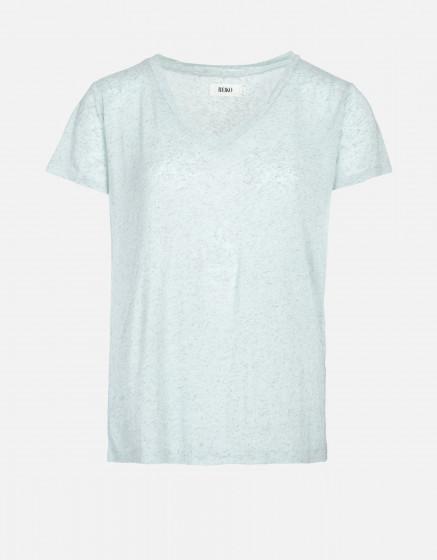 Tee-shirt Taco Linen - ICE FLOW