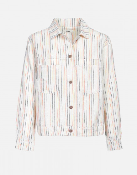 Veste Jahna - CRAFTED STRIPED