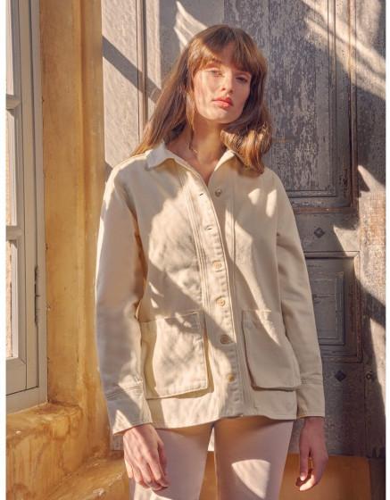 Veste Fay Color - SHELL
