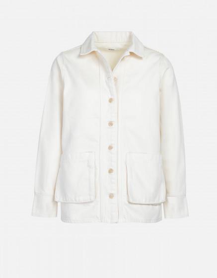 Jacket Fay Color - SHELL