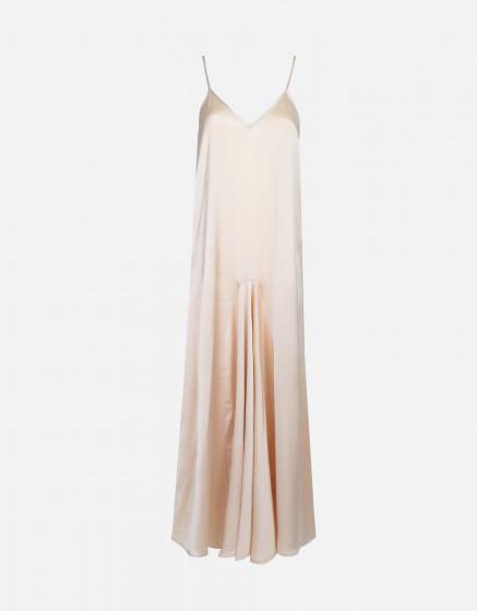 Dress Denise - LIGHT SAND