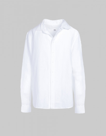Chemise Niels - OPTIC WHITE