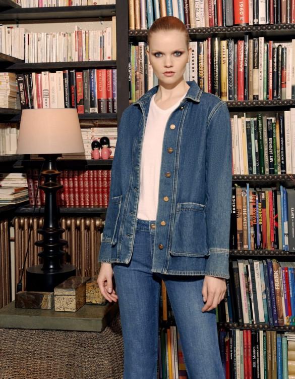 Jacket Fay - DNM B-338